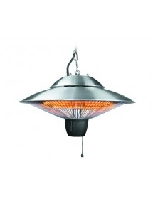 Electric heater lamp LACOR