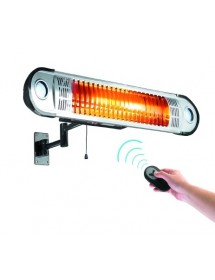 Electric wall heater terrace LACOR