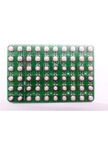 "Scale keyboard Dibal ""E"" 60 keys 45-0001111"
