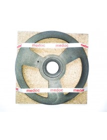 Loose pulley up Saw Medoc BG-220 36252