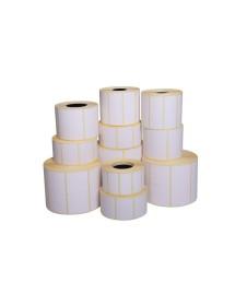Etiqueta térmica TOP protegida (Caja 1.000 etiquetas)