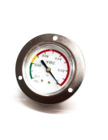 Vacuum Pressure Indicator VAC 0 -0.1 Mpa Y60ZT Ø60mm