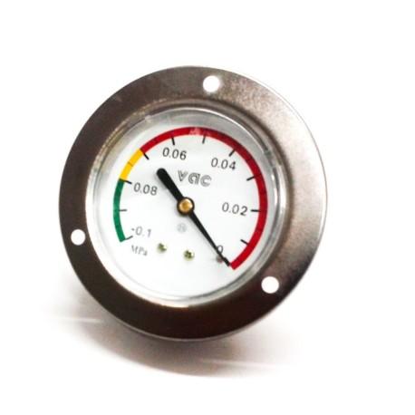 Vacuum Pressure Indicator VAC 0 -0.1 MPa