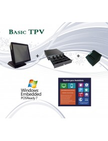 Basic Pack Touch POS SAM4S