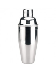 Stainless Steel Shaker 750 gr
