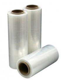 Roll of film for palletized Transparent 50 cm