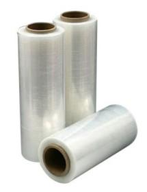 Rollo de film para paletizar Transparente 50 cm