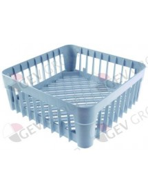mix basket L 380 mm W 380 mm H 150 mm Aristarco