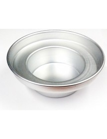 Hot dog water bowl HHD-1 exploded 4