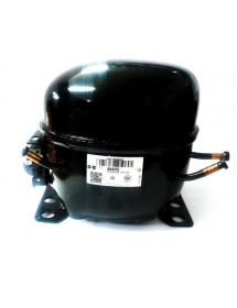 compressor HuaGuang coolant R134a type ANA90 220-240V 50Hz 10,5kg power input 255W H 180mm