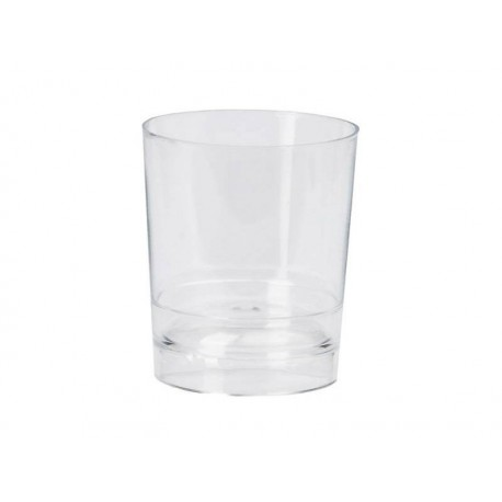 PS polystyrene glass shot 40 cc (Pack 20 Units)