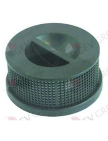 Round filters ø 115mm H 55mm Elframo, Komel