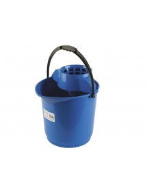 Specialround bucket with wringer 13 L