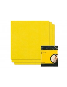 Soft yellow cloth (pack 3 pieces)