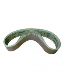 Sanding belt 68x5cm grain 80
