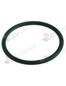 O-ring EPDM thickness 5,34 mm ID ø 62,87 mm Qty 1 pcs Bonnet, Bourgeois, Fagor, Thirode