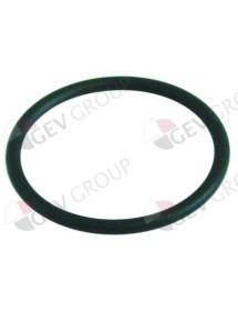 O-ring EPDM thickness 5,34 mm ID ø 62,87 mm Qty 1 pcs Bonnet, Bourgeois, Fagor, Thirode
