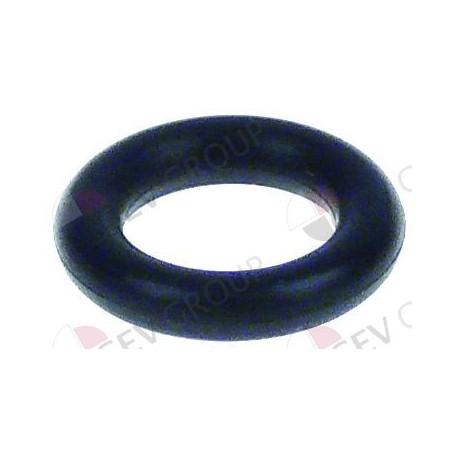 O-ring EPDM thickness 4 mm ID ø 13 mm Qty 1 pcs Stuffer Eutron SV-7 SH-7