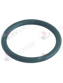 O-ring EPDM thickness 5,34 mm ID ø 43,82 mm Qty 1 pcs Ambach, Bourgeois, EKU, Electrolux, Fagor, Hobart, Mareno