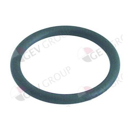 O-ring EPDM thickness 5,34 mm ID ø 43,82 mm Qty 1 pcs Ambach, Bourgeois, EKU, Electrolux, Fagor, Hobart, Mareno