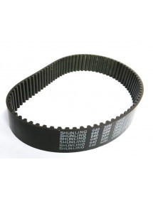 Timing Belt Shunling 640 80 teeth S8M OR423 35x640mm