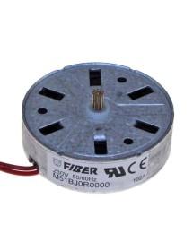 motor FIBER tipo motor M51BJ0R0000 aliment. 230V ø motor 50x15mm sentido de rotación derecho
