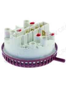 Presostato 2 márgenes de presión margen de presión 28/13 65/50mbar empalme 6mm Fagor 12024981 Z433011000 541296