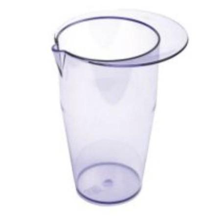 Glass of juice juicer Cunill Acid1