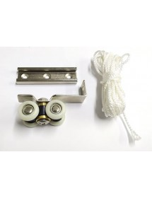 Refrigerator Door Sliding Kit UF-1000 ALS