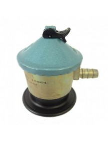 Gas regulator outlet 29 MBR