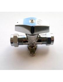 Hermeto gas valve V-82 12th 00903