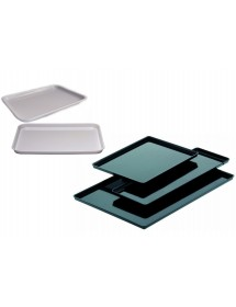 ABS plastic Trays Back or white