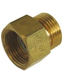 Check valve MH 20x150