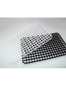 Tray saves grid plates
