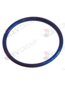 O-ring EPDM thickness 2,62mm ID ø 32,99mm OR3131 Adler, Fabar, NuovaSimonelli, Omniwash
