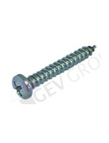 sheet metal screws ø 4,2mm L 13mm SS Qty 20 pcs DIN/ISO DIN 7981/ISO 7049 head ø 8,2mm oval head