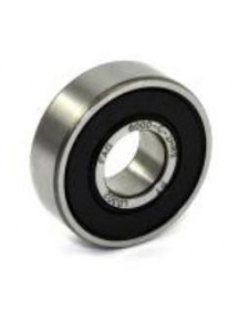 deep-groove ball bearing shaft ø 10mm ED ø 26mm W 8mm type DIN 6000-2RS with sealing discs