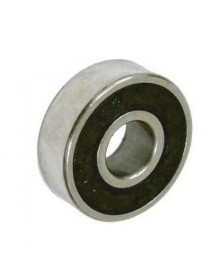 deep-groove ball bearing shaft ø 15mm ED ø 32mm W 9mm type DIN 6002-C-2Z with sealing discs
