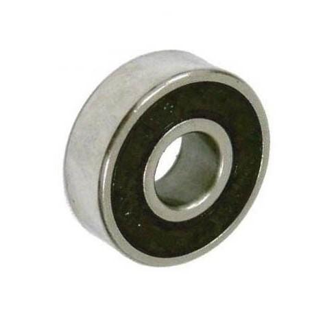 deep-groove ball bearing shaft ø 15mm ED ø 32mm W 9mm type DIN 6002-C-2Z with sealing discs