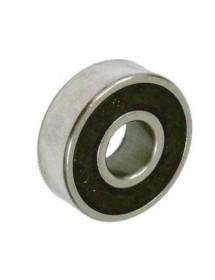 rodamiento de bolas radial árbol ø 15mm ø ext. 32mm An 9mm tipo DIN 6002-C-2Z