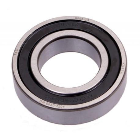 deep-groove ball bearing shaft ø 20mm ED ø 42mm W 12mm type DIN 6004-2RSR