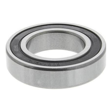 deep-groove ball bearing shaft ø 30mm ED ø 55mm W 16mm type DIN 6006-2RSR