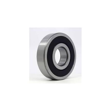 deep-groove ball bearing shaft ø 10mm ED ø 30mm W 9mm type DIN 6200-C-2HRS