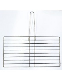 Grid Toaster 35x22cm. AT360 Bartscher