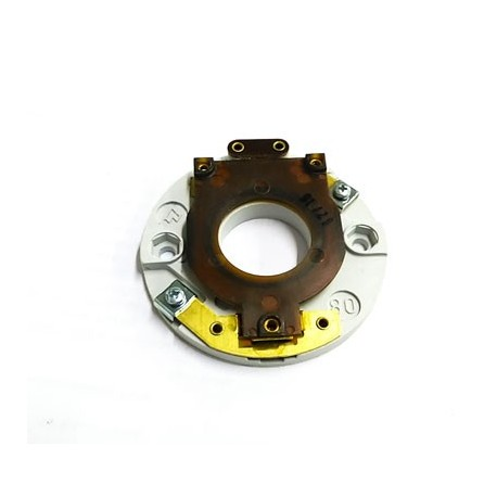 """Fixed centrifugal Braher Motor mincer """"P"""" 1 HP 2CV"""
