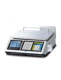 Balanza comercial CAS CT-100P 30 kg