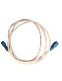 Resistencia Flexible de Silicona Desescarche L1000mm 15W 220V
