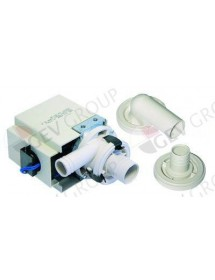 drain pump inlet ø 22/30mm outlet ø 22mm 100W 230V 50Hz GRE Angelo-Po