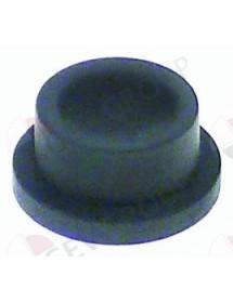 Casquillo para eje de arbol de aclarado Krupps 104100 ø 10,2mm H 9mm