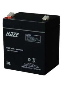 Batería de plomo 12V 78x55x98mm Balanza Campesa